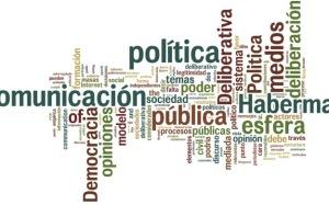 Teoría del diálogo político. La democracia deliberativa y la democracia participativa.