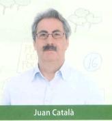 Juan Catalá