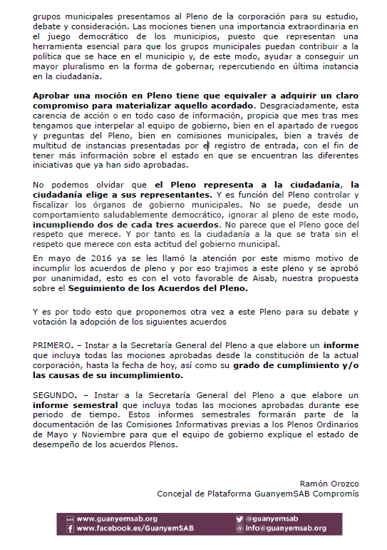 MOCION SEGUIMIENTO ACUERDOS DE PLENO PAG 2