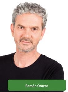 Ramón Orozco