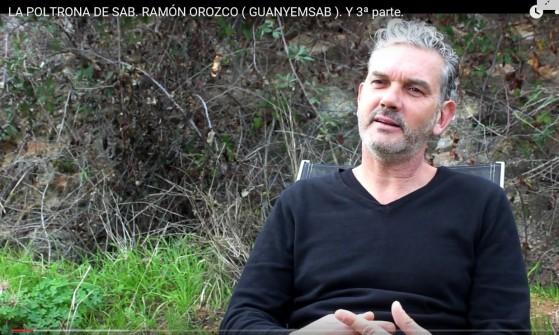 Ramón Orozco La Poltrona de SAB (2)