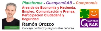 area ramon orozco