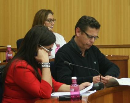 Concejales de AISAB