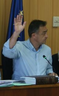 Sr. Santafosta